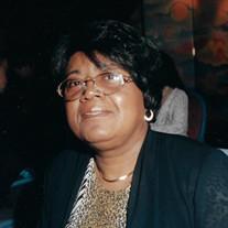 Barbara Ann Spotwood