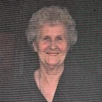 Mrs. Irene V. Cwalinski