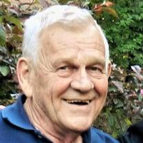 Thomas G. Albrecht