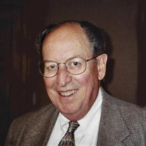 "Mr. GURVIS JEFFERSON ""G.J."" POST Jr."