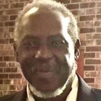 Mr. Alvin Charles Coleman