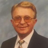 Ted Vincent Lindley