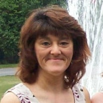 Jill Ann Carol Blais