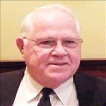 Earl Van Hunt