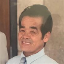 Tam Van Dang