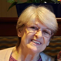 Susan Jane Slater