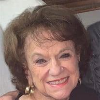 Nona Morgan Persall