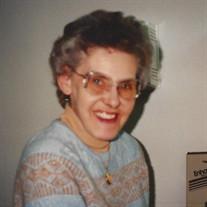 Marcella M. Baumer