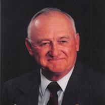 J H Cline Sr.