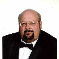 Robert P. Montgomery