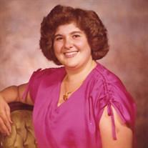 Elizabeth Ann Lutes