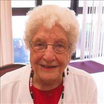 Helen Dunn Crews