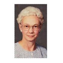 Marjorie Clemens