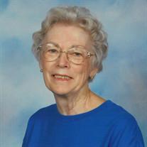 Loretta McDougal Hargroder
