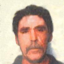 Jorge Bucio Coronel
