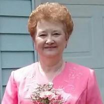 Mrs. Brenda Renae Hathcock