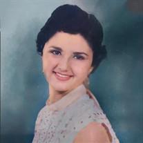 Maria Elva Gonzalez