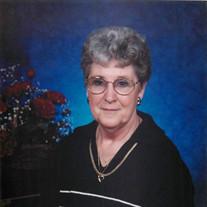 Beverly Ann O'Neal