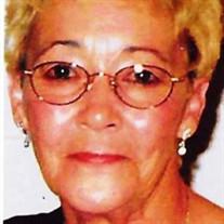 Phyllis Ann Azbell