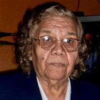 Maria M. Samaniego