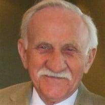 Fred Tokarz