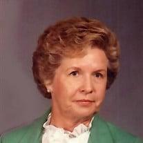 Margaret S. Norsworthy