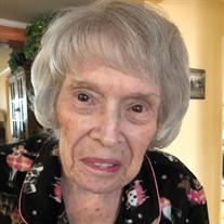Phyllis A. Kauffman