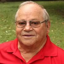 """Neal L. """"Butch"""" Zobrist"""