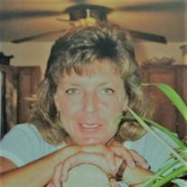 Trixie Kaye Sanders