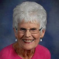 Margaret J. Hansen