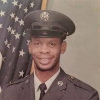 MSgt Michael A. Grissett, USAF, (Ret)