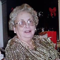 Florence E. Lautner