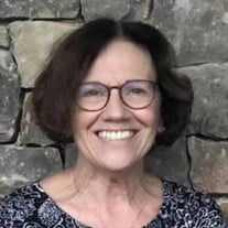 Susan Munro Griffith
