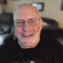 Robert Gregson Christen
