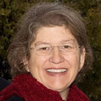 Connie Harman Barney