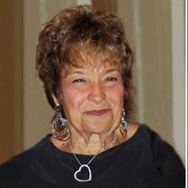 Marguerite Lobman