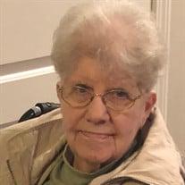 Geraldine M. Bader