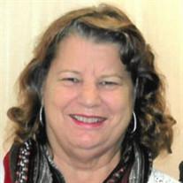 Mary Ann Byars