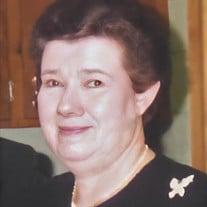 Flora Ann Deason