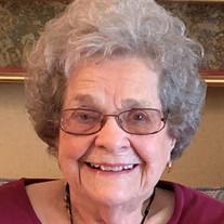 Blanche L. Wilson