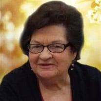 Betty Ruth Porter