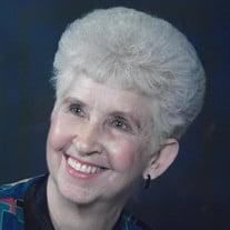 Mildred Cumbee Blackwell