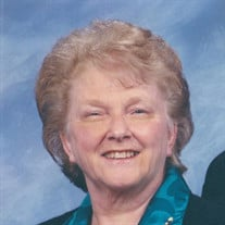 Connie June Krueger
