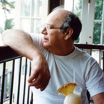 Glenn Earl Harelson