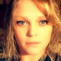 Ashley Nicole Cordle Whitt