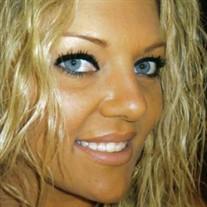 "Amanda ""Mandy"" LeAnne Long"