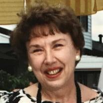 Josephine I. Hubka
