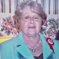 Mrs. Barbara J. Robertshaw(Douglas)