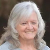 Patsy Jean Norsworthy