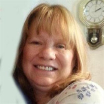 Deborah Lynn Stover